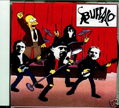 Buffalo - Promo 1998