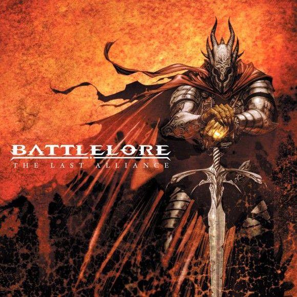Battlelore - The Last Alliance