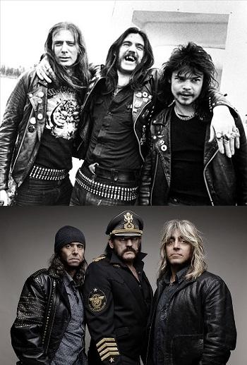 Motörhead - Photo