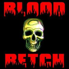 Blood Retch - Logo