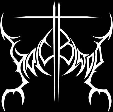 Holy Blood - Logo