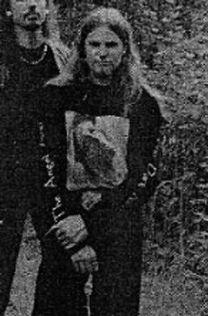 Jonas Kimbrell