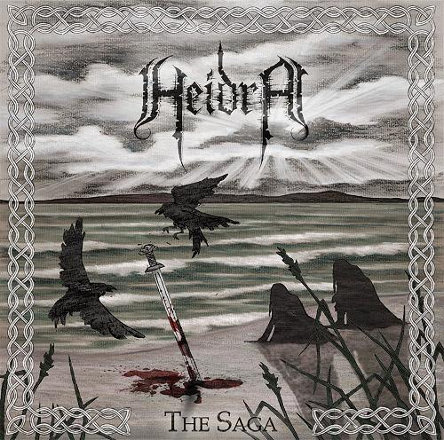 Heidra - The Saga