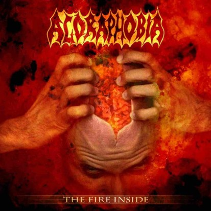 Agoraphobia - The Fire Inside