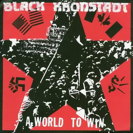 Black Kronstadt - A World to Win