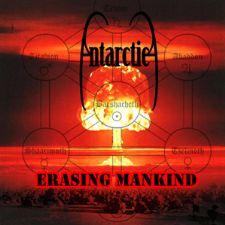Antarctica - Erasing Mankind