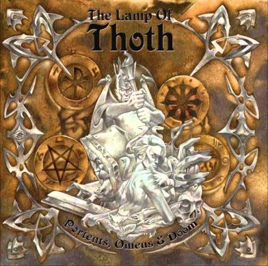 The Lamp of Thoth - Portents, Omens & Doom