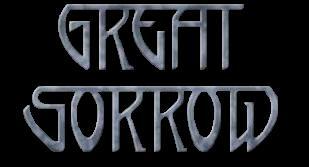 Great Sorrow - Logo