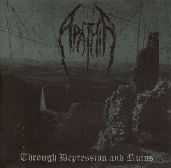 Apathia - Through Depression and Ruins