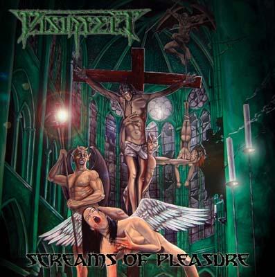 Disinfect - Screams of Pleasure