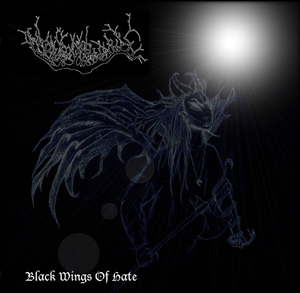 Korgonthurus - Black Wings of Hate