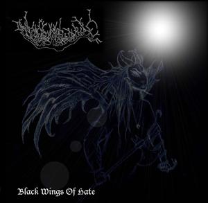Korgonthurus - Black Wings of Hate