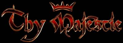 Thy Majestie - Logo