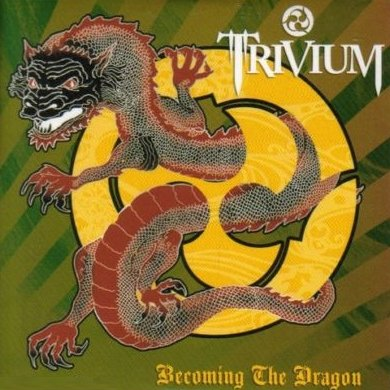 Trivium - Becoming the Dragon