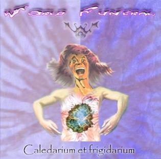 World Funeral - Caledarium et Frigidarium