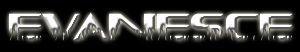Evanesce - Logo