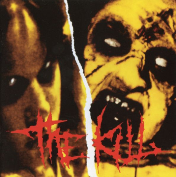 The Kill - Hate Sessions 2000 - 2002