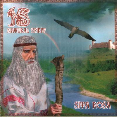 Natural Spirit - Sita Rosa