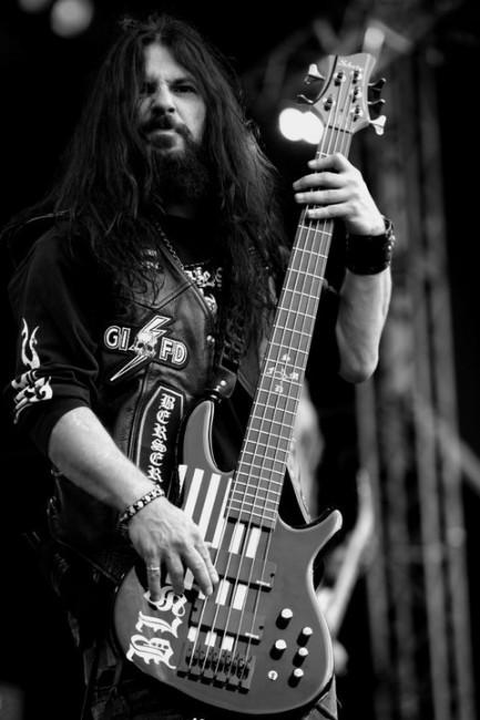 John DeServio