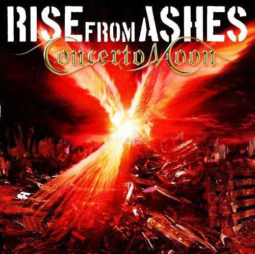 Concerto Moon - Rise from Ashes