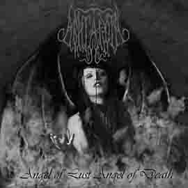Ashtaroth - Angel of Lust Angel of Death