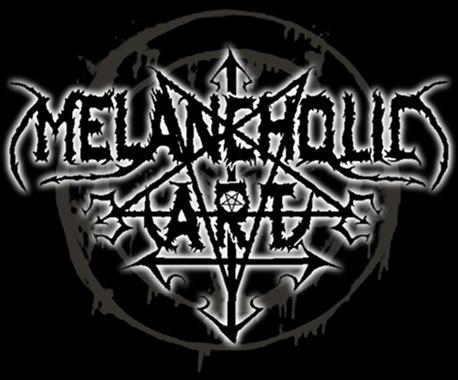Melancholic Art - Logo