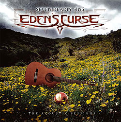 Eden's Curse - Seven Deadly Sins - The Acoustic Sessions