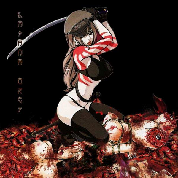 Jig-Ai-Katana Orgy-CD-FLAC-2008-DeVOiD Download