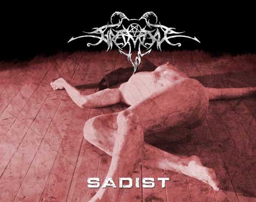 Gravdal - Sadist