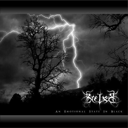 Beelzeb - An Emotional State in Black