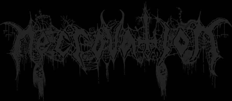 Necrovation - Logo