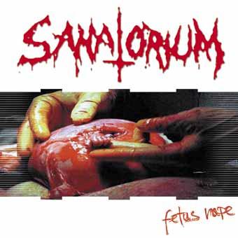 Sanatorium - Fetus Rape