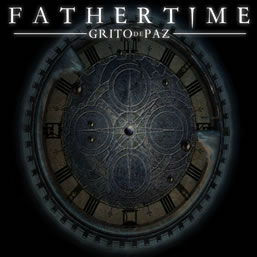 <br />Father Time - Grito de paz