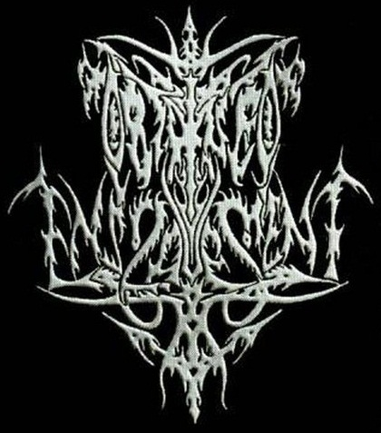 Obtained Enslavement - Logo