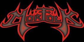 Morfolk - Logo