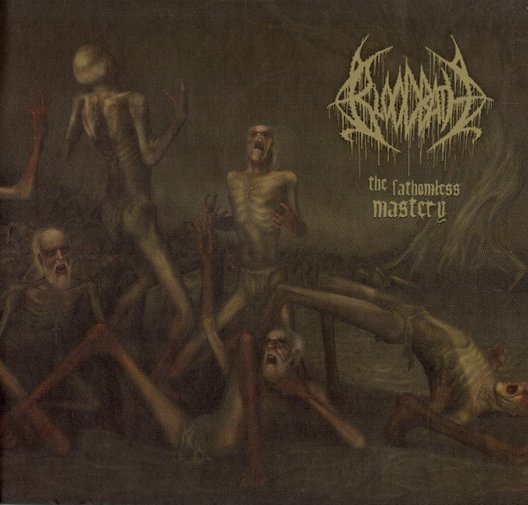 Bloodbath - The Fathomless Mastery