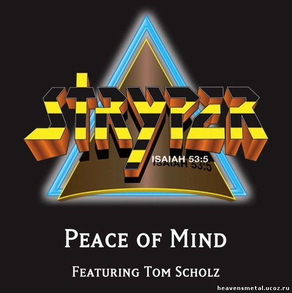 Stryper - Peace of Mind