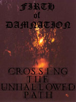Firth of Damnation - Crossing the Unhallowed Path