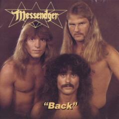 Messendger - Back