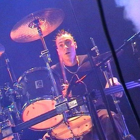 Anthony Pellier
