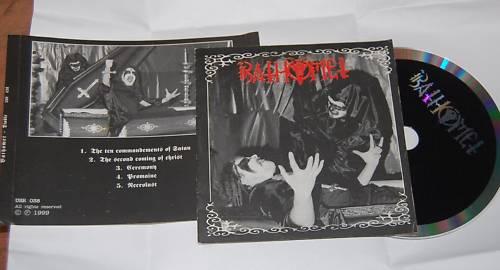 Bathomet - Bathomet