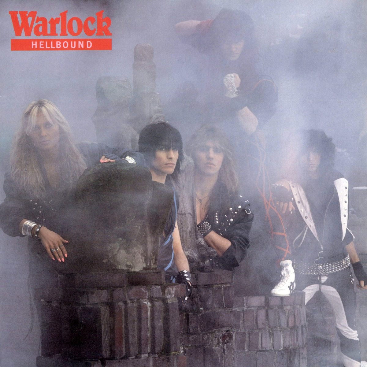 Warlock - Hellbound