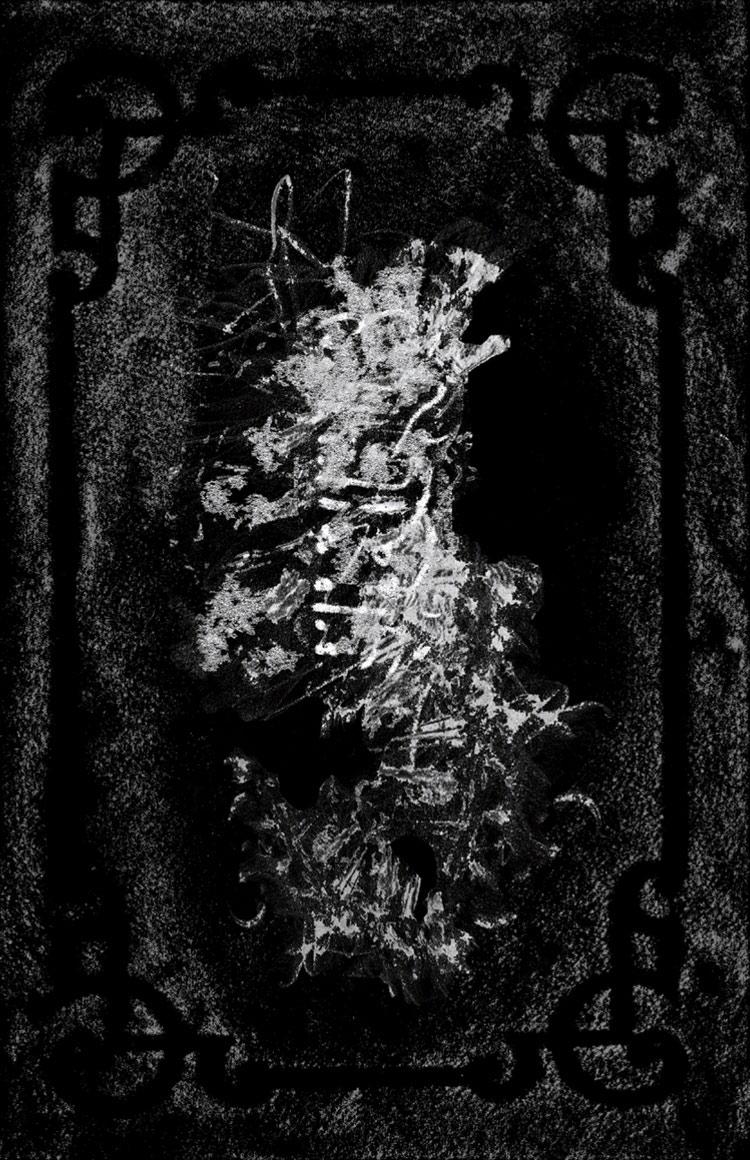 Antediluvian - Under Wing of Asael