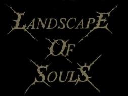 Landscape of Souls - Logo