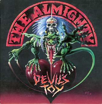 The Almighty - Devil's Toy