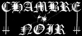 Chambre Noir - Logo
