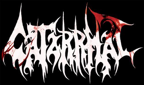 Catarrhal - Logo