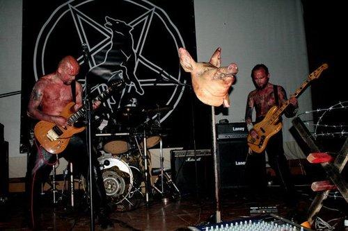 Evilwinged - Photo