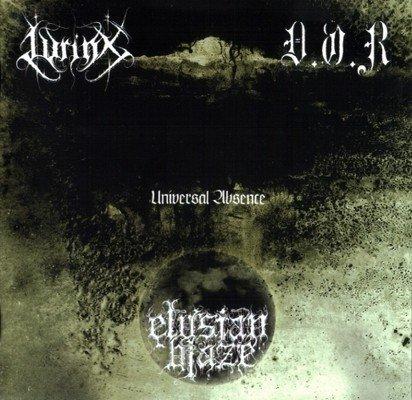 Elysian Blaze / D.O.R. / Lyrinx - Universal Absence