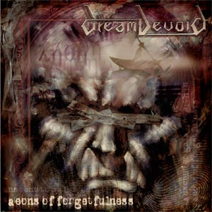 Dream Devoid - Aeons of Forgetfulness